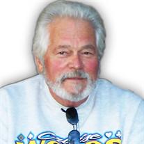 Larry Gene Christensen