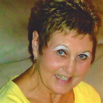 Louise Tankersley George