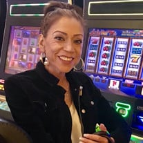 Mrs. Sandra Lopez
