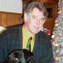 Mark Paul Snater