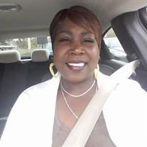 Ms. Rosalind Annette Dotson