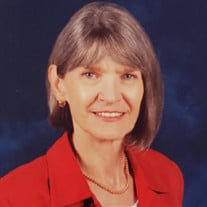 Ms. L. Keith   Claussen