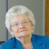 Eva E. Toline