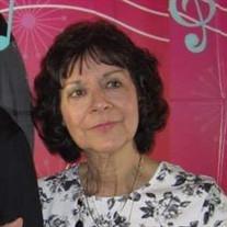 Julie Van Raalten