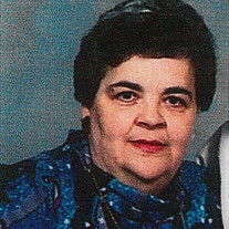 Rose  Marie  Ballard