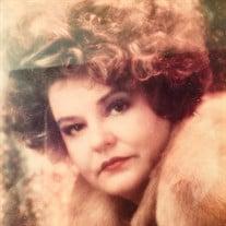 Virginia Mae Hathaway