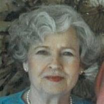 Clara Frankum
