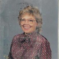 Marilyn Joyce Jensen
