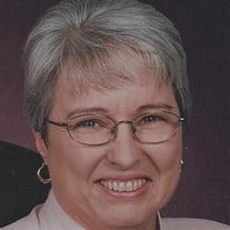 Barbara Ann Kelley
