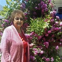 Mary  Rose  Montoya