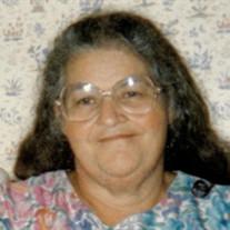 Lula Daniels