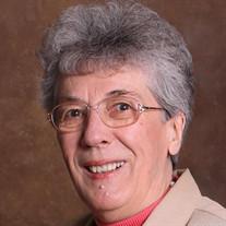 Shirley Bartachek