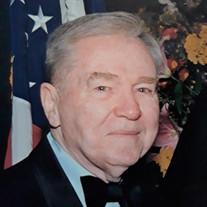 Francis Michael Lordan
