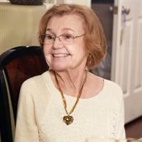 Patricia Margaret Kircher