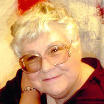 Mary  Jane  Blackshear