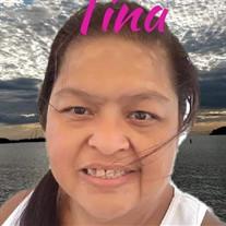 Tina Monique Daos Walker
