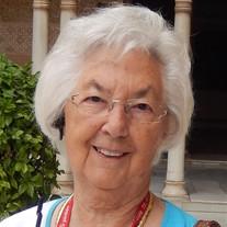 Dolores Jean Bullis