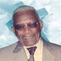Elder Leroy Jackson Sr.