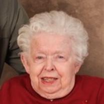 Mrs. Mariel Iona Patzloff