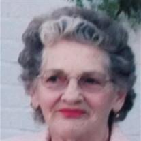Mrs. Martha Bell Kee