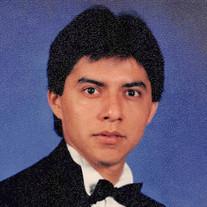 Sr. Jaime Martinez