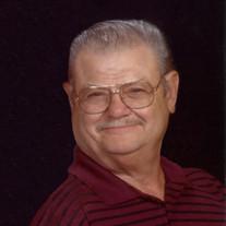 Robert Dean Robertson