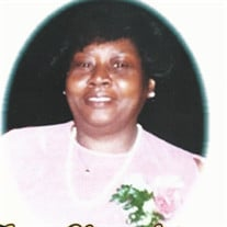 Thelma D Archie