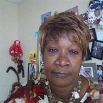 Shirley Williams Kendricks