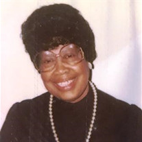 Mrs Estella Mae Myles