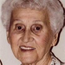 Eldise M. Alleman