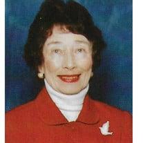 Helen M. Sanderson
