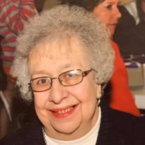 Shirley Marlene Bickerton
