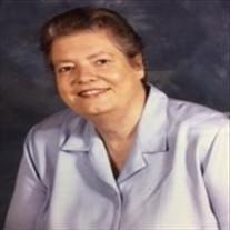 Doris Leonard