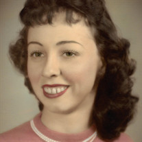 Bonnie Elizabeth Pratesi