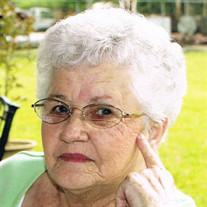 Verna L. Faulk Schexnider