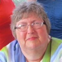 Linda M. Vaughan