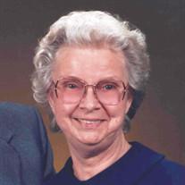 Margaret Louise Tipton