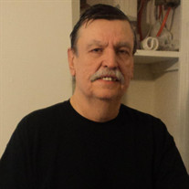 Theodore Carroll