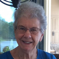 Ann Zeller White