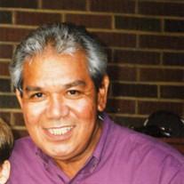 Adolfo Zaide Salazar