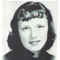 Lorraine Browning