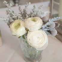 Odarius Wyvetrice Flowers