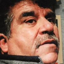 Jose de Jesus Ramirez