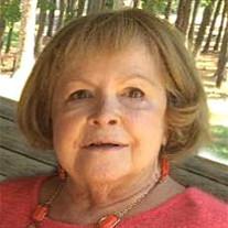 Ms. Clara  Ann Owens