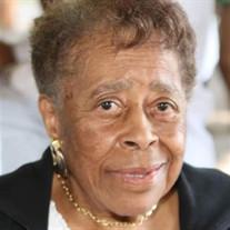 Elsie  Mae Williams