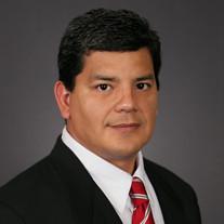 Candelario Ontiveros Jr.
