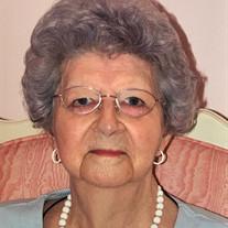 Mary Damitz