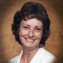 Carol June Mason Rapier
