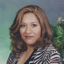 Rosa Garcia Villagomez