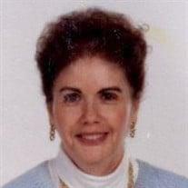 Shirley Frances Shultz